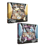 Pokemon Dusk Mane/Dawn Wings-Necrozma Kollektion *German Version*