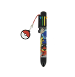 Pokemon Multi Colour Pen