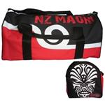 New Zealand rugby Holdall 299628