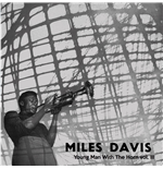 Vynil Miles Davis - Young Man With The Horn Vol.3