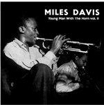 Vynil Miles Davis - Young Man With The Horn Vol.2