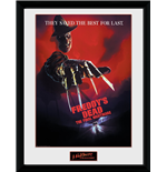 Nightmare On Elm Street Print 299656