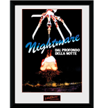 Nightmare On Elm Street Print 299657
