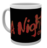 Nightmare On Elm Street Mug 299660
