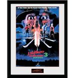 Nightmare On Elm Street Print 299663