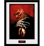 Nightmare On Elm Street Print 299666