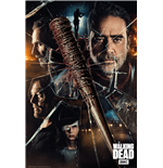 The Walking Dead Poster 299695