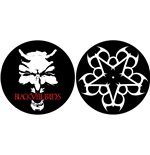 Black Veil Brides Slipmat Set: Devil