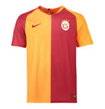 2018-2019 Galatasaray Home Nike Football Shirt
