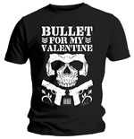 Bullet For My Valentine Men's Tee: Bullet Club