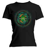 A Perfect Circle Ladies Tee: Sigil