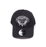 Wolfenstein - Airborne Curved Bill Cap