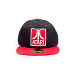 Atari - Logo Badge Snapback