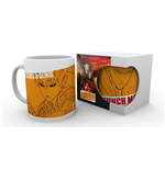 One-Punch Man Mug 300321