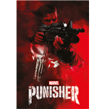 The punisher Poster 300332