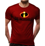 Incredibles 2 T-Shirt Logo