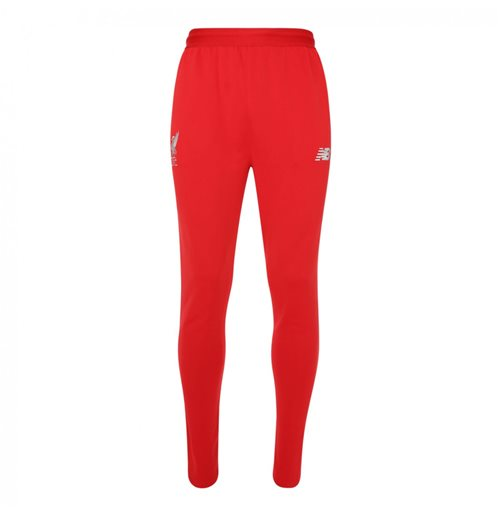 2018-2019 Liverpool Tech Training Pants (Red)