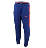 2018-2019 Atletico Madrid Nike Training Pants (Royal Blue)