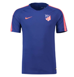 2018-2019 Atletico Madrid Nike Training Shirt (Royal Blue)