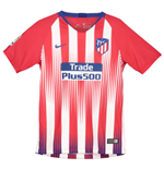 2018-2019 Atletico Madrid Home Nike Shirt (Kids)