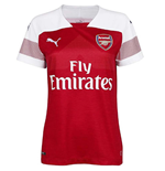 2018-2019 Arsenal Puma Home Ladies Shirt