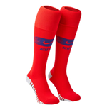 2018-2019 Atletico Madrid Nike Home Socks (Red)
