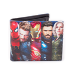 Marvel Superheroes Wallet 300469