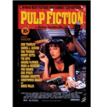 Pulp fiction Print 300485