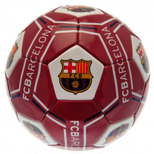 F.C. Barcelona Football SP