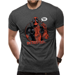 Deadpool T-shirt 300567
