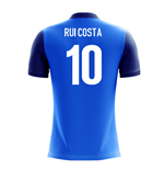 2018-2019 Portugal Airo Concept 3rd Shirt (Rui Costa 10) - Kids