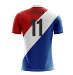 2018-19 Holland Airo Concept Third Shirt (Robben 11) - Kids