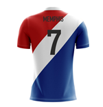 2018-19 Holland Airo Concept Third Shirt (Memphis 7) - Kids