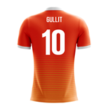 2018-19 Holland Airo Concept Home Shirt (Gullit 10) - Kids