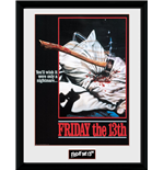Friday the 13th Print 301302