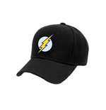 Flash The - Logo Cap - Cap Black