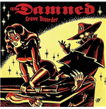 Vynil Damned (The) - Grave Disorder