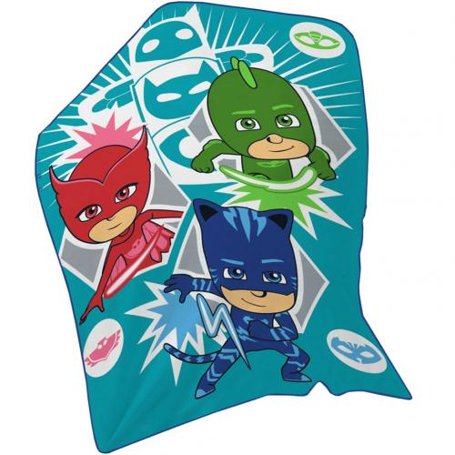 PJ Masks Fleece Blanket