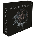Vynil Arch Enemy - 1996-2017 (12 Lp)