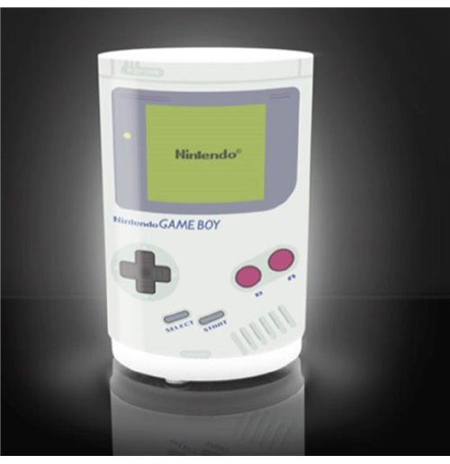 Nintendo Table lamp 302097