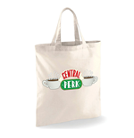 Friends - Central Perk Logo - Bag White
