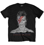 David Bowie T-shirt 302213
