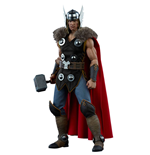 Marvel Comics Action Figure 1/6 Thor 30 cm