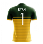 2018-19 Australia Airo Concept Home Shirt (Ryan 1) - Kids