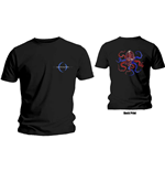 A Perfect Circle Mens Tee: Octoheart (Back Print)