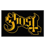 Ghost Standard Patch: Logo (Loose)