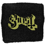 Ghost Sweatband: Logo