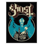 Ghost Standard Patch: Opus Eponymous (Loose)