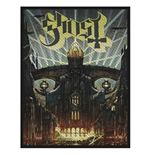 Ghost Standard Patch: Meliora (Loose)