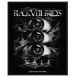 Black Veil Brides Standard Patch: Vale (Retail Pack)